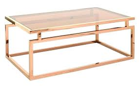rose gold side table square gold coffee table rose gold coffee table amazing coffee table rose rose gold side table