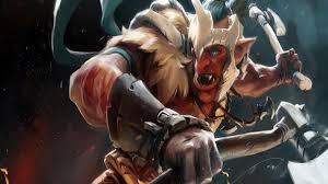 dota2 troll warlord hd desktop wallpapers 7wallpapers net
