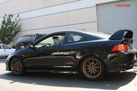 2004 Acura RSX Type S - Picture Number: 25783