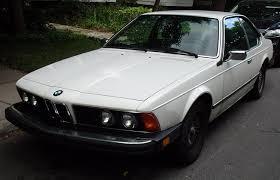 File:BMW 6-Series E24.jpg - Wikimedia Commons
