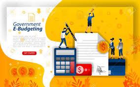 Online Budgeting Online Financial Planning Digital Budgeting Online Government