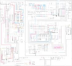 b material handler electrical schematic used in service manual 147 pu 18