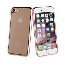 iphone 7 rose gold case. bling case iphone 8/7 - rose gold iphone 7