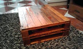 coffee table out of pallets rustic coffee table made out of pallets wallpapers make coffee table