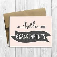 free ecard pregnancy announcement amazing parents congratulations card parents and cards
