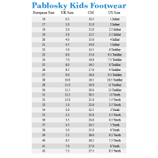 Zappos Printable Shoe Size Chart Zappos Shoe Conversion Leather Sandals For Men