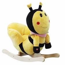 medium size of baby nursery cool bee animal rocking horse bee plush with wood core baby nursery cool bee