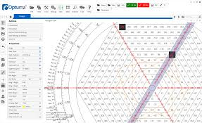 Hexagon Chart Excel Gann Hexagon Chart Blog