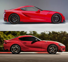 2020 Toyota Supra Gets Official Specs Price And Details