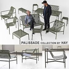 palissade collection chair armchair