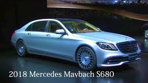 2018 maybach s560. exellent maybach 2018 mercedes maybach s680 and s560 preview on the  sanghai auto show in china to maybach s560 1