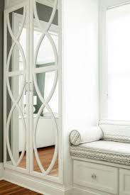Mirror Closet Doors For Bedrooms 17 Best Ideas About Mirror Closet Doors On Pinterest Mirrored