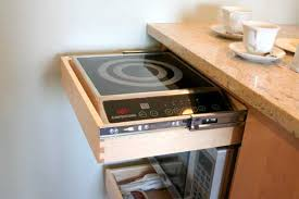 Small Kitchen Stoves
