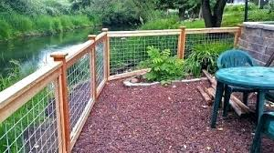 wood and wire fences. Wood And Wire Fence Panels Compared To Other Types Of Fencing Like . Fences