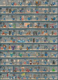 62 Clean Fallout 4 Perk Chart Wallpaper