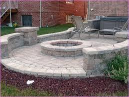 popular brick paver patio design