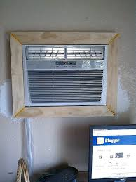 window air conditioner sleeve wall air conditioner install wall window air conditioning units best of the