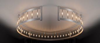 bruck lighting track systems. bruck lighting 2250011mcled flight track curved led systems a