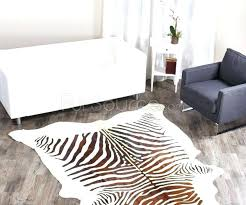 zebra print rug rugs medium size of snazzy grey animal area is a remarkable mat for