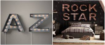 Best of Vintage Marquee Letters feature