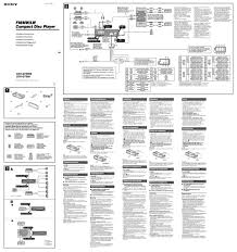 sony cdx gt23w wiring diagram radio diagrams good with additional at Sony Cdx R3000 Wiring-Diagram sony cdx gt23w wiring diagram thepleasuredo me within