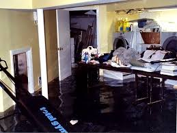 flooded basement.  Basement A Flooded Laundry Room With Over A Foot Of Water For Flooded Basement