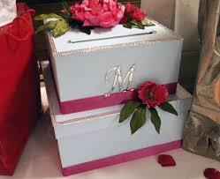 card boxes for wedding diy box finished weddings ideas michaels medium wedding card