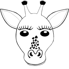 Small Picture Animal Face Coloring PagesFacePrintable Coloring Pages Free Download