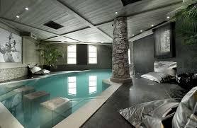 pool house interior. Plain House IndoorSwimmingPoolDesignIdeasForYourHome And Pool House Interior E