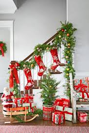 Extraordinary Ways To Decorate For Christmas 74 With Additional Home Design  Ideas with Ways To Decorate For Christmas