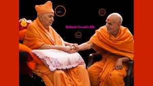 Pramukh Swami Birth Chart Mahant Swami By Bindiya Patel On Prezi