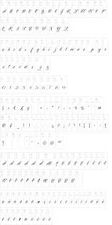 Vtc Nue Tattoo Script Font Dafontcom
