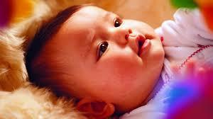 Nice Baby Wallpaper Hd