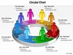Org Chart Slide Geeks
