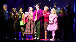 charlie and the chocolate factory broadway more images  charlie and the chocolate factory broadway more images
