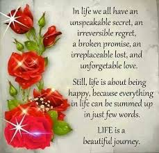 Life Is A Beautiful Journey Quotes Best Of Life Is A Beautiful Journey Life Quotes Pinterest Inspirational