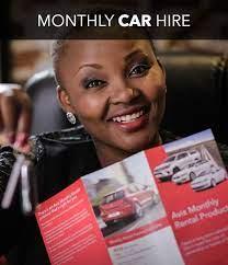 monthly car al long term car hire