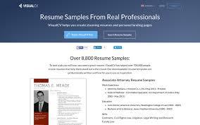 Resume Samples - Angellist