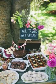 A Picnic Baby Shower
