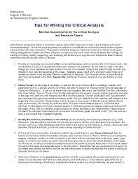 Analytical Response Essay Analytical Response Essay Major Magdalene Project Org