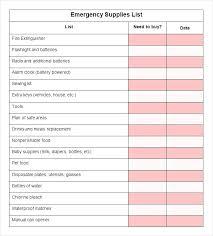 Furniture Supply List Template Dental Order Vraccelerator Co