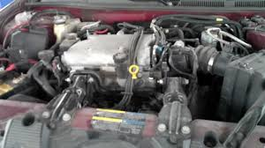 2006 CHEVY IMPALA 3.5L ENGINE VIN K - YouTube