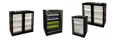 drinks fridge commercial drinks