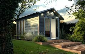 prefab office shed. Prefab Shed Office Dual Studio Contemporary Studios By Decorated . D