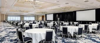 doubletree by hilton hotel san jose ca ballroom with furniture