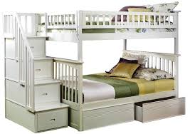 Plans For A Loft Bed Bunk Beds Twin Over Queen Bunk Bed Plans Bunk Beds Queen Over