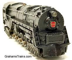 similiar lionel engine illustration keywords lionel 681 pennsylvania 6 8 6 s2 steam turbine engine 2046w