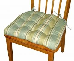 chair cushions with ties. Contemporary Chair Cushions With Ties Barnett Cushion A