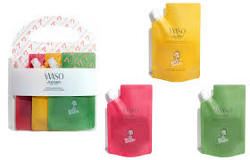 Glass tries out the <b>Shiseido WASO</b> reset cleanser squad – The ...