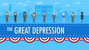 causes of the great depression essay section the great depression  the great depression crash course us history